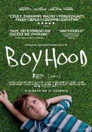 Boyhood - baza_filmow