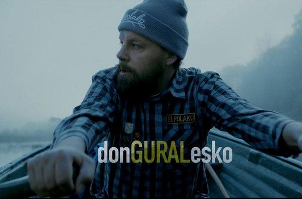 donGURALesko wypowiedział się w sprawie uchodźców. Internauci nie podzielili jego opinii. Większość z nich skrytykowała rapera.