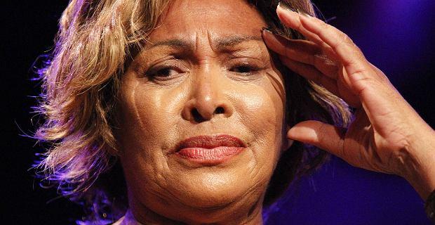 Tina Turner pierwszy raz o samobójstwie syna. ''Nie wiem, co pociągnęło go w dół''. Przed śmiercią był bardzo szczęśliwy