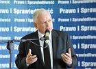 """PiS u władzy? Kaczyński zapowiada nowe podatki. Umowy śmieciowe? """"Wielu młodych je woli"""""""