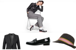 ae894484f8540 Męskie ubrania w kobiecym wydaniu - jak stylowo wyglądać w jego ubraniach