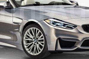 Pierwsze wizualizacje BMW Z5