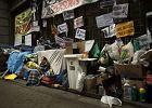Hiszpanie masowo wyrzucani na bruk