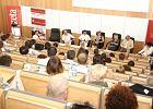 Pracownia Miast - debata o Wroc�awiu na Politechnice Wroc�awskiej