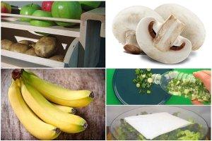 Więcej z życia: Jak przestać wyrzucać jedzenie? Przedłużamy czas przydatności!