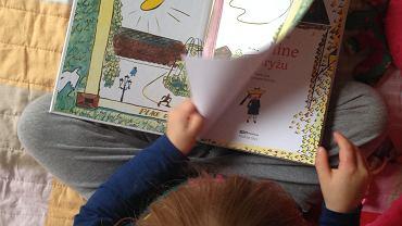 Madeline w Paryżu to wciągająca lektura