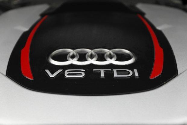 Audi prezentuje nowy silnik 3.0 TDI