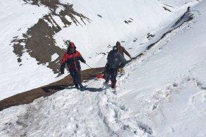 Wzros�a liczba ofiar �miertelnych lawin i burz �nie�nych w Himalajach