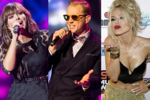 Doda jak Miley Cyrus i grzeczny Mrozu. Najwi�ksze polskie gwiazdy na ESKA Music Awards