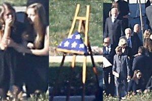 Odbył się pogrzeb Paula Walkera. To była skromna uroczystość tylko dla rodziny i przyjaciół aktora