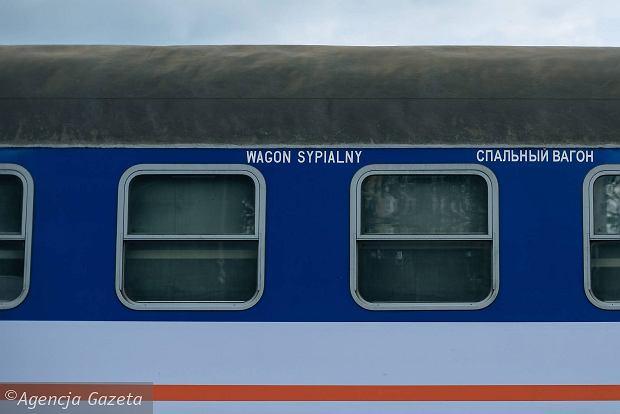 """W pociągach brakuje kuszetek i wagonów sypialnych. Trzeba walczyć o bilety. """"To efekt wieloletnich zaniedbań"""""""