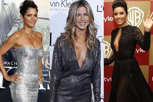 Halle Berry, Jennifer Aniston, Eva Longoria