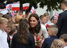Wizyta Kate i Williama w Polsce. Książęce ocieplanie brexitu