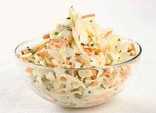 Sałatka Coleslaw - ugotuj