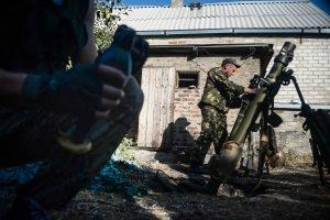 Pentagon: Niszczycielski potencja� Rosji pod granic� z Ukrain� jest bez precedensu. USA zapowiadaj� nowe sankcje