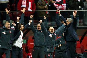 Ranking FIFA. Powr�t Polski na 34. miejsce, Belgia wci�� prowadzi