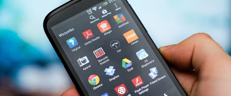 Co warto zainstalować na nowym telefonie? Oto 7 aplikacji, które warto mieć na start