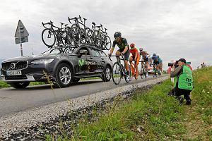 Kolarstwo. Skradziono rower polskiemu medaliście mistrzostw świata