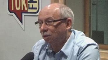 """Komisarz Janusz Lewandowski w """"Poranku Radia TOK FM"""""""