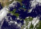 Najsilniejszy cyklon na p�kuli zachodniej uderzy dzi� w Meksyk