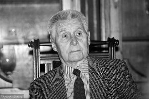 Zmarł prof. Stanisław Miękisz. Pierwszy przewodniczący wrocławskiej rady miejskiej