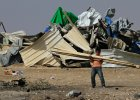 Beduini z pustyni Negew - obywatele wyjęci spod prawa