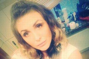 Magda z Warsaw Shore