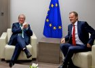 """The Economist"": Powo�anie Tuska to nie tylko historia o Polsce, ale i o UE"