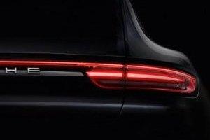 Nowe Porsche Panamera | Mamy pierwsze zdj�cie