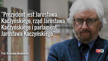 Prof. Radosław Makowski