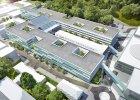 Tak ma wyglądać nowy gdański superszpital. Budowa ma się zacząć już za kilka miesięcy
