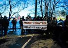 Wrocławscy listonosze chcą podwyżki: Koniec z wyzyskiem! [ZDJĘCIA]