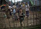 Amnesty International podpowie nauczycielom i rodzicom jak nie karmić dzieci lękiem przed obcym