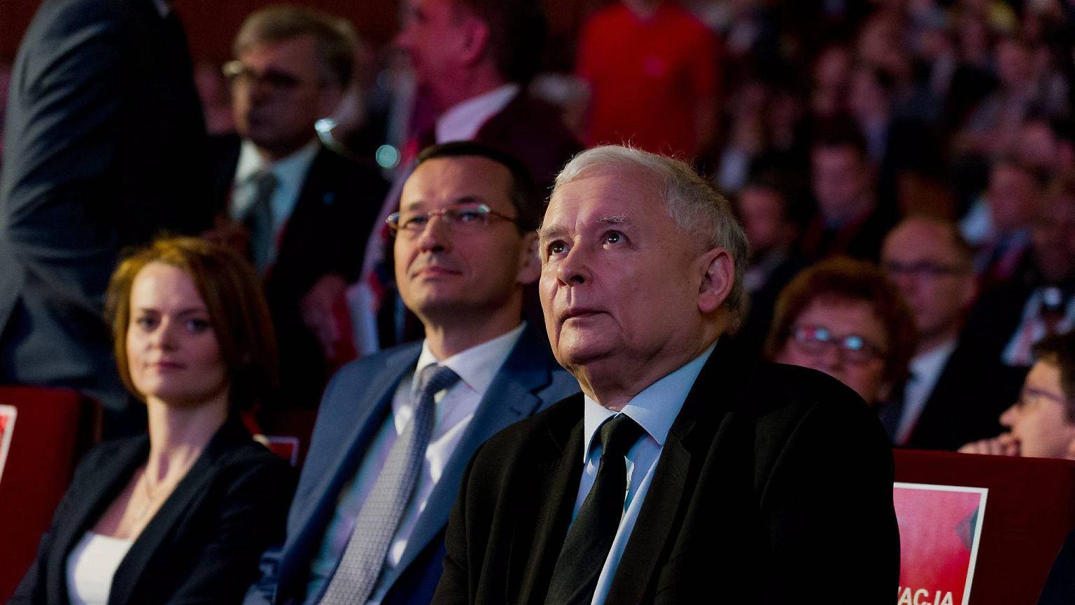 z20257126IER,Mateusz-Morawiecki-i-Jarosl