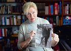Krystyna Kofta: M�wi�, �e godno�� jest wa�niejsza ni� strach