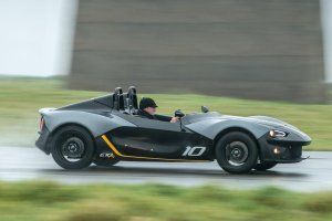 Zenos E10 R | Lekkie auto z sercem RS