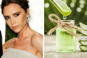 Victoria Beckham sięga po ten sok regularnie. Oczyszcza, działa alkalizująco i wspomaga odchudzanie, a przez lata był niedoceniany