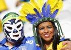 Mistrzostwa �wiata w pi�ce no�nej. Wilkowicz z Brazylii: Katastrofy nie b�dzie