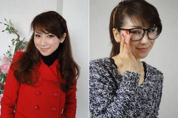 Zdj�cie numer 1 w galerii - Japonka, kt�ra przesta�a si� starze�. Nie zgadniecie, ile ona ma lat [ZDJ�CIA]