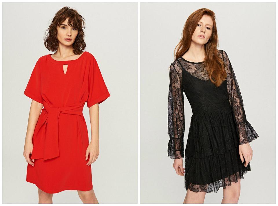 4926f635fb Reserved - piękne sukienki na każdą okazję