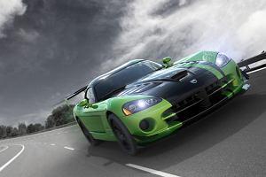 Dodge Viper | Jak świeże bułeczki