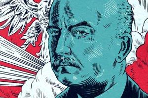 Zabili nam prezydenta. 16 grudnia 1922 r. zgin�� Gabriel Narutowicz