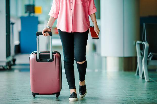 Jaką walizkę najlepiej wybrać na krótką podróż?