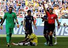 Mistrzostwa świata w piłce nożnej. Reprezentant Kolumbii dostaje pogróżki od kibiców