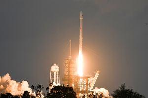 SpaceX planuje bardzo tajemniczy start. Wyniesie na orbitę ładunek dla nieznanego klienta