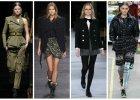 Paris Fashion Week: Wybieramy 6 absolutnie najlepszych kolekcji - my jeste�my pod wra�eniem, a wy?