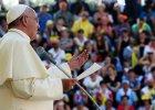 Papie� przeprasza za pedofili�. Ofiary: To za ma�o
