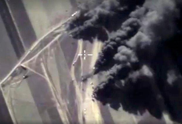 Syryjska Koalicja Narodowa oskar�y�a Rosjan o ataki na ludno�� cywiln�