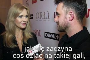 Grażyna Torbicka, Aleksander Sikora