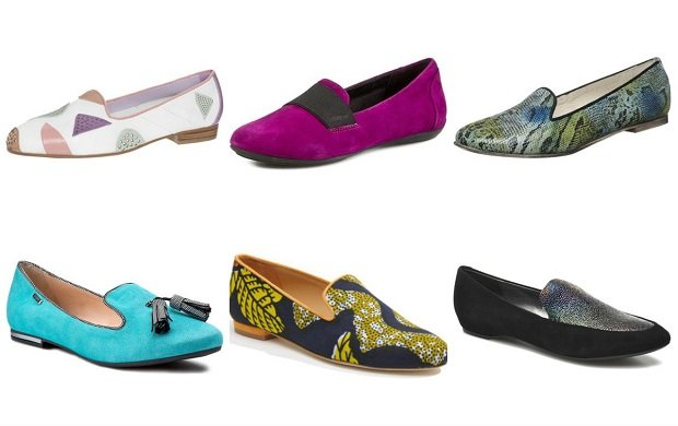Damskie lordsy - buty idealne na sezon wiosna-lato